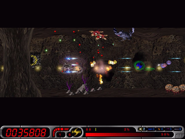 Solaris 1.0.4. Windows Enemies over me - irrytating.