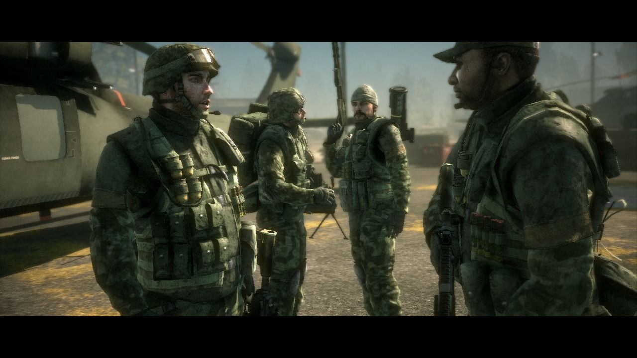 Image result for battlefield bad company 3 bad company
