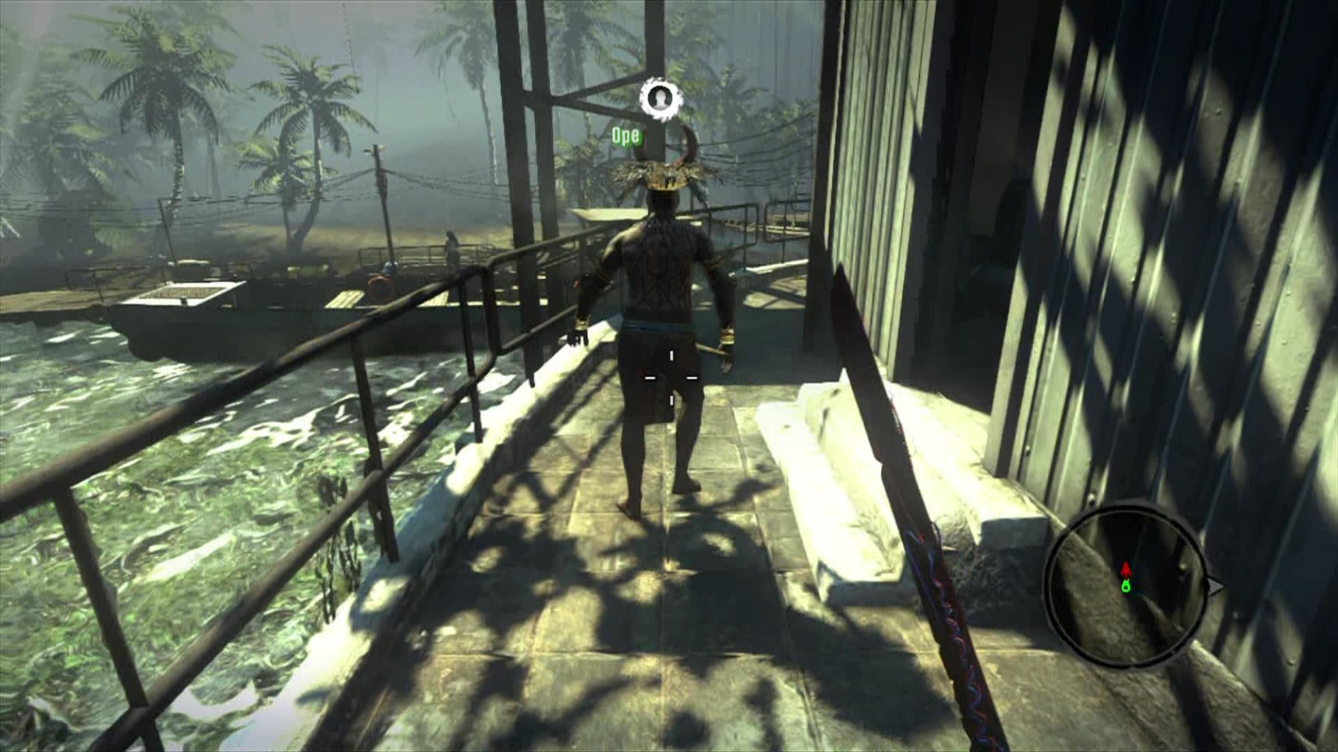 Dead Island Xbox 360 You will get guard quests where you have to make sure that your companion survives.