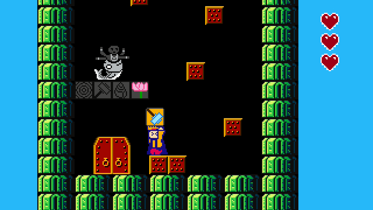 Curse of the Crescent Isle Xbox 360 These objects must be gathered here.