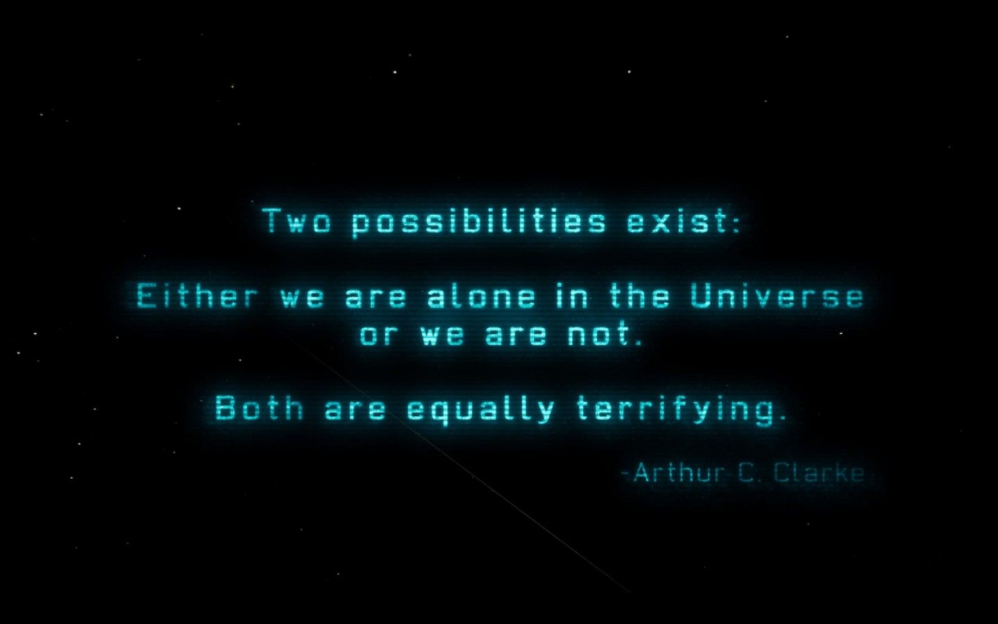 XCOM: Enemy Unknown Windows Intro - very true