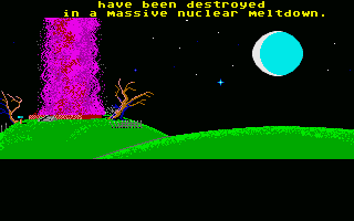 Maniac Mansion Atari ST Thought you couldn't die in a LucasArts adventure game? Think again...