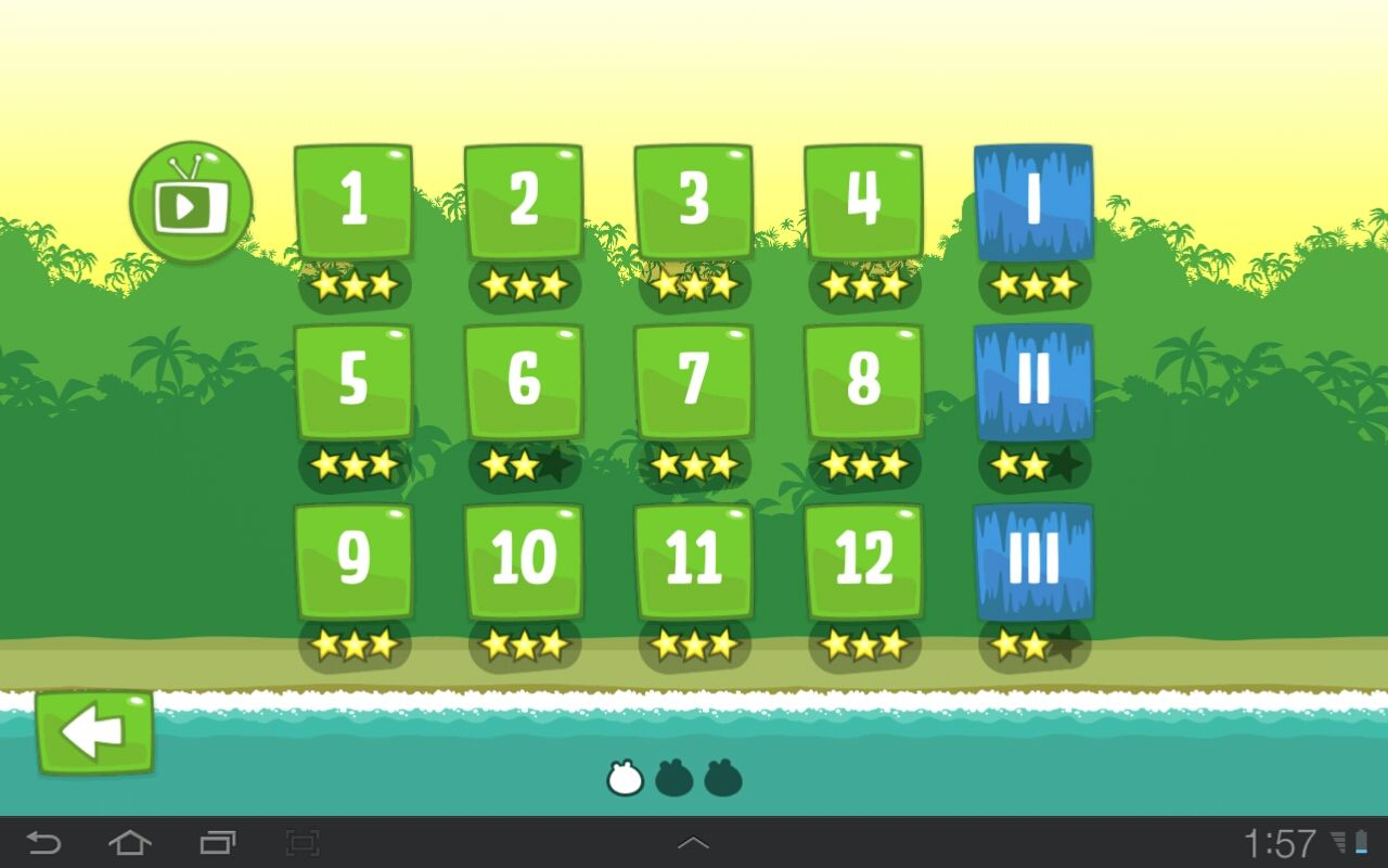 Bad Piggies Screenshots for Android - MobyGames