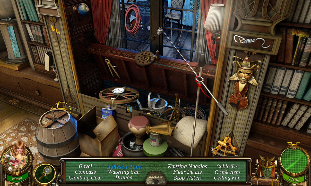 Superb Flux Family Secrets The Rabbit Hole Screenshots For Windows Gmtry Best Dining Table And Chair Ideas Images Gmtryco