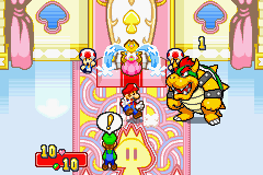 Mario & Luigi: Superstar Saga Game Boy Advance Our favourite enemy