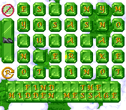 The Wizard of Oz SNES Mini-game