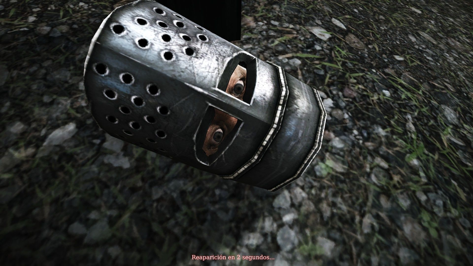 Chivalry: Medieval Warfare Windows I think i lost my head