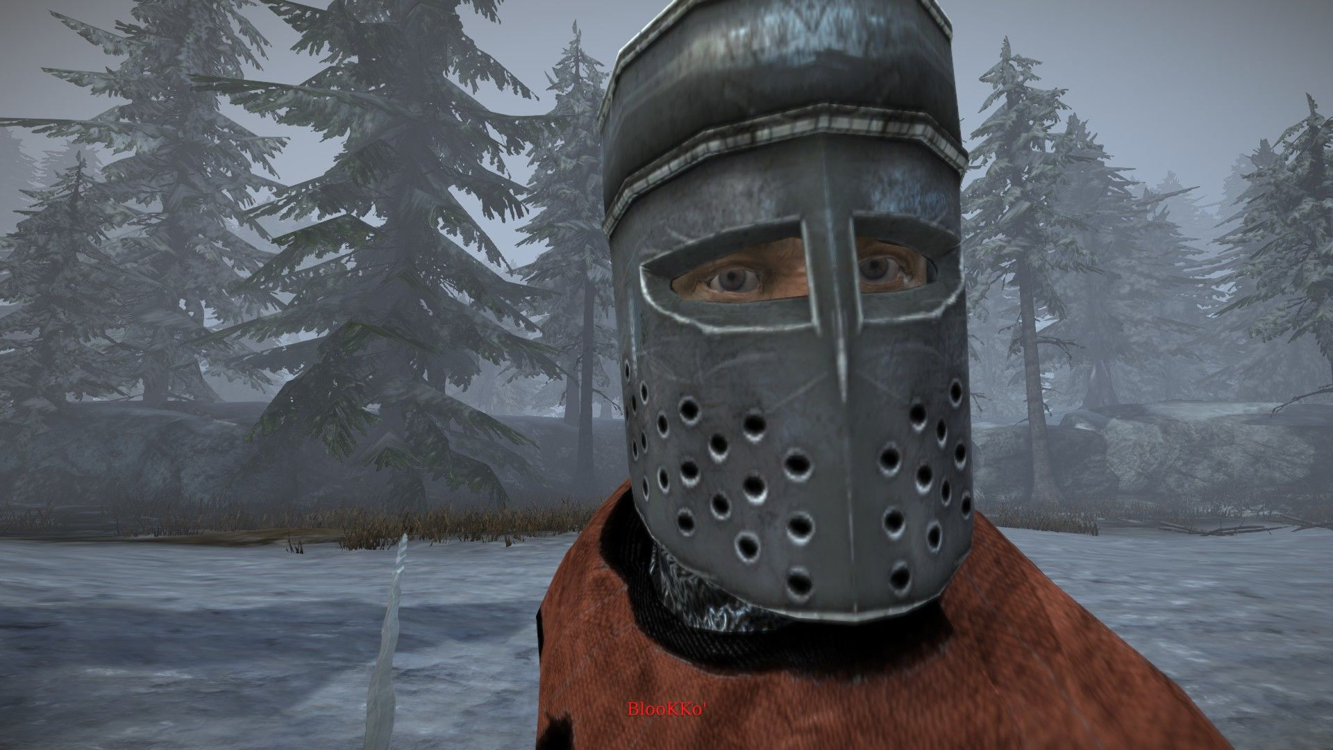 Chivalry: Medieval Warfare Windows Damn...i forgot my sweater