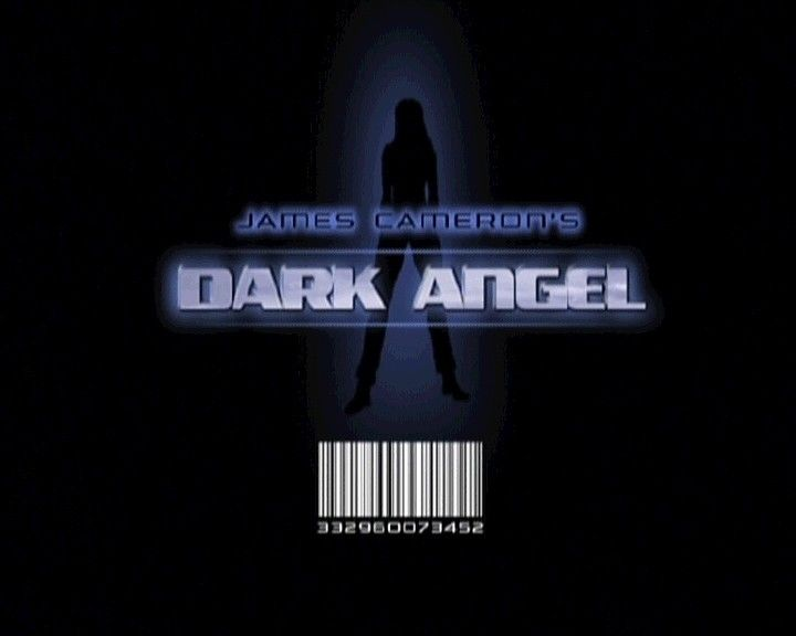 James Cameron's Dark Angel Xbox Main Title