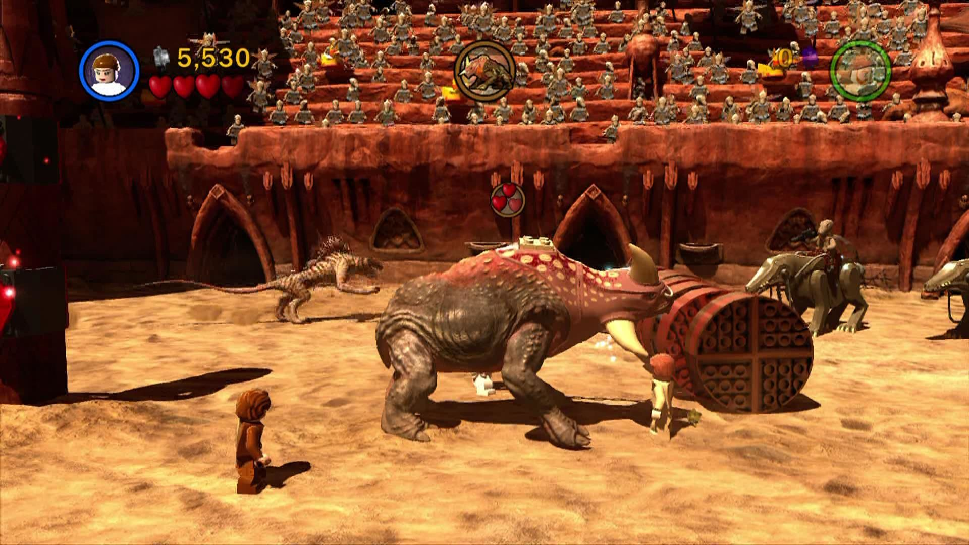 Lego Star Wars Iii The Clone Wars Screenshots For Xbox 360 Mobygames