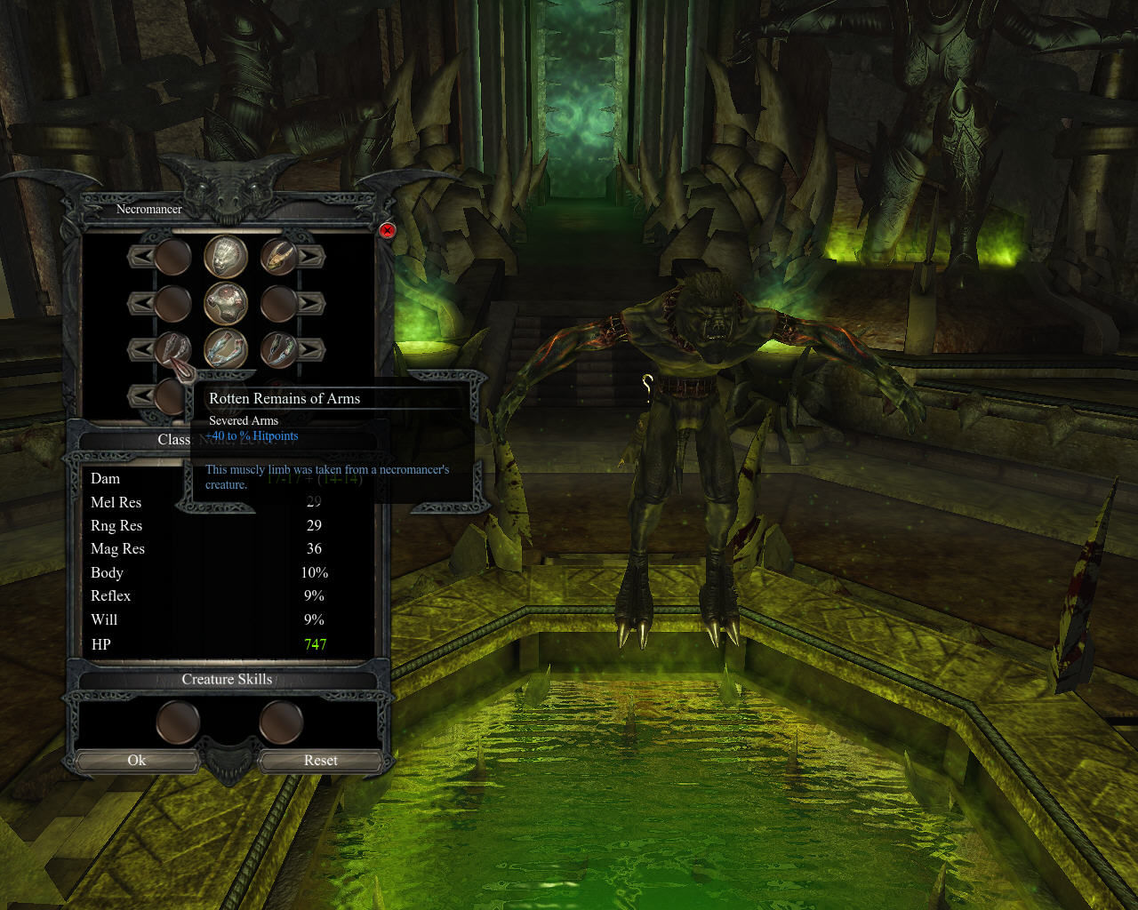Divinity II: Ego Draconis Windows You can assemble your own creature from various body parts and summon it in battle
