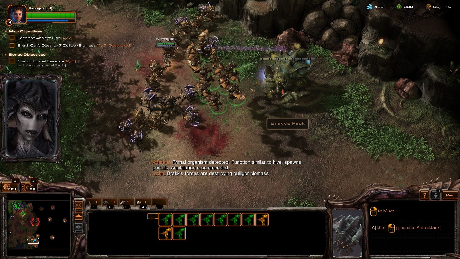 StarCraft II: Heart of the Swarm Screenshots for Windows - MobyGames