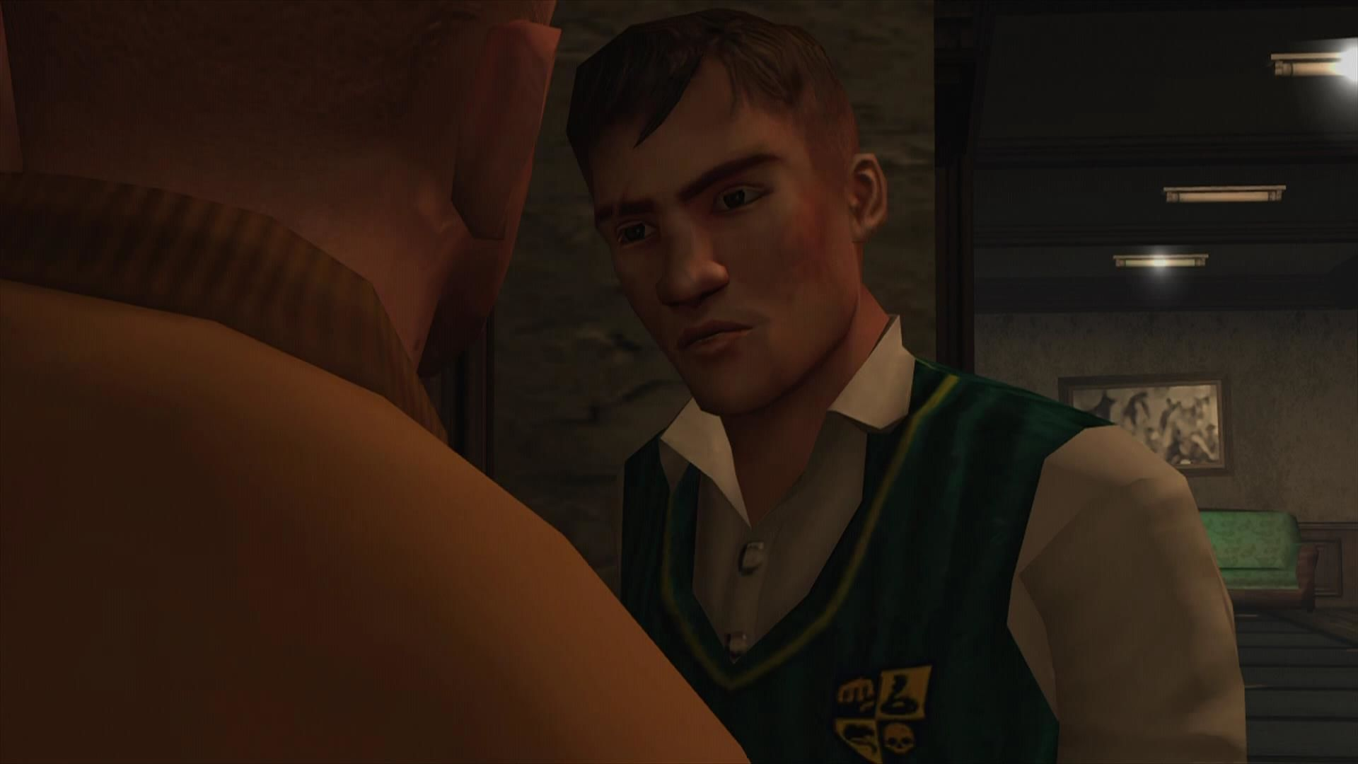 Bully: Scholarship Edition Xbox 360 Meet Gary.