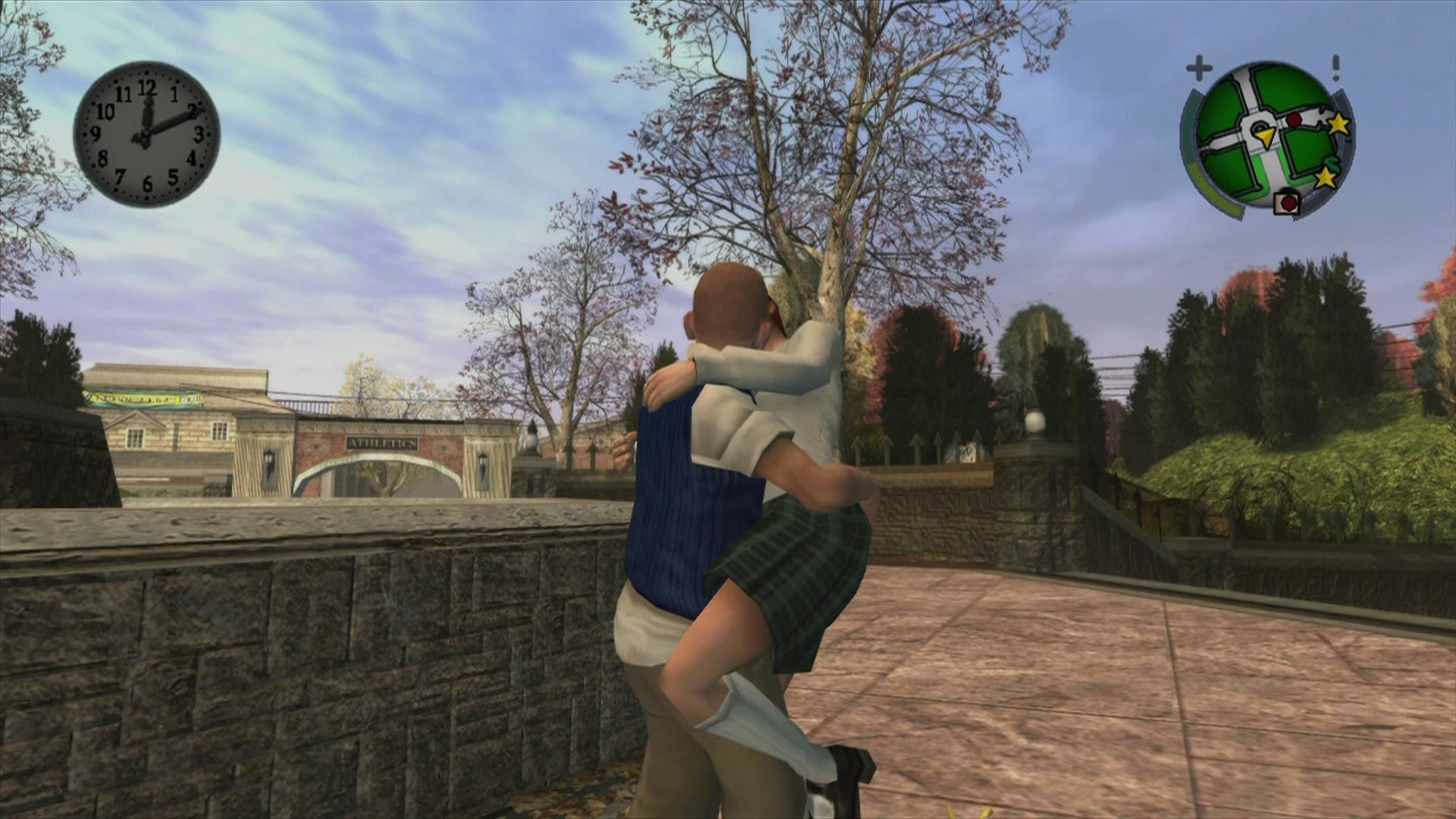 Bully: Scholarship Edition Xbox 360 ... to have them kiss you. This will increase your health bar temporarily.