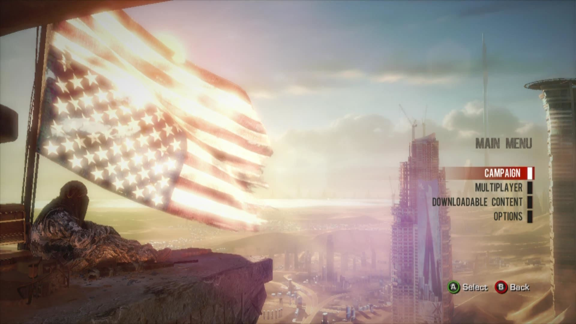 Spec Ops The Line Screenshots For Xbox 360 Mobygames