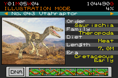 Jurassic Park Iii Park Builder Game Over