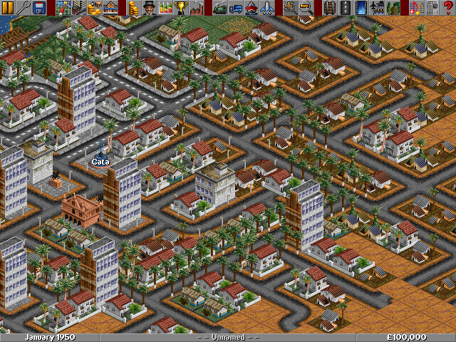 Download Transport Tycoon Deluxe