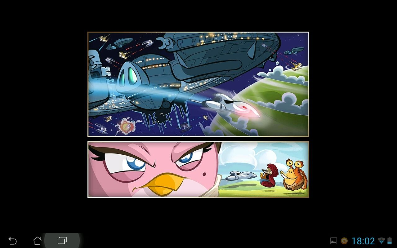 angry birds star wars instructions
