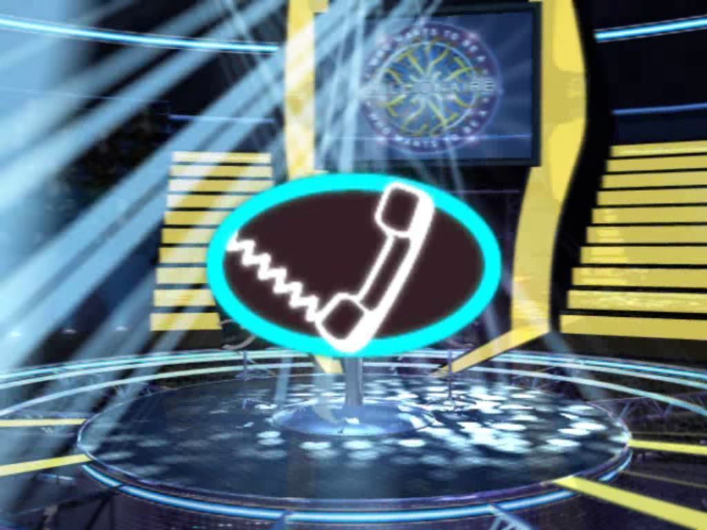 Who Wants to Be a Millionaire: Party Edition Screenshots for