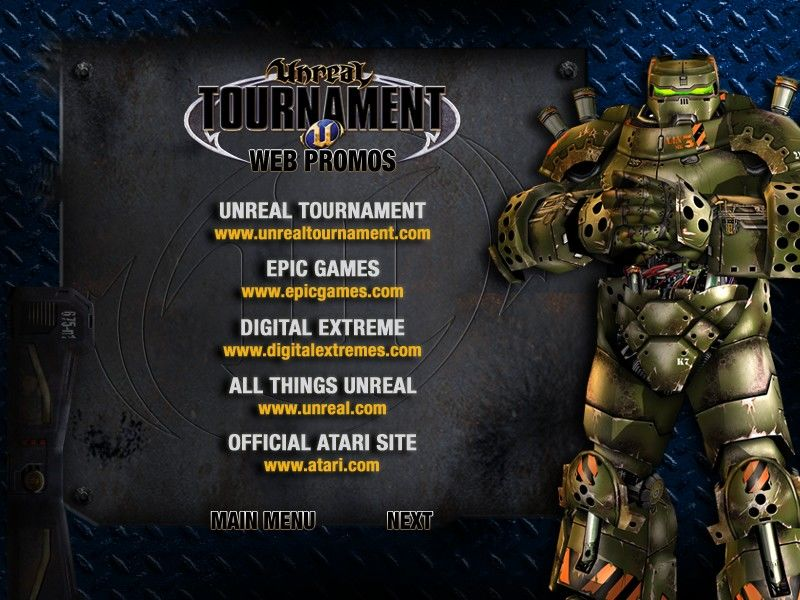 Unreal Tournament 2004 (DVD Special Edition) Windows Got links?