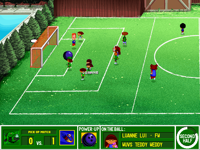 backyard soccer windows gadzooks what was that earl grey