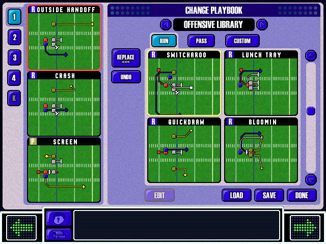 Backyard Football Plays backyard football 2002 screenshots for windows - mobygames