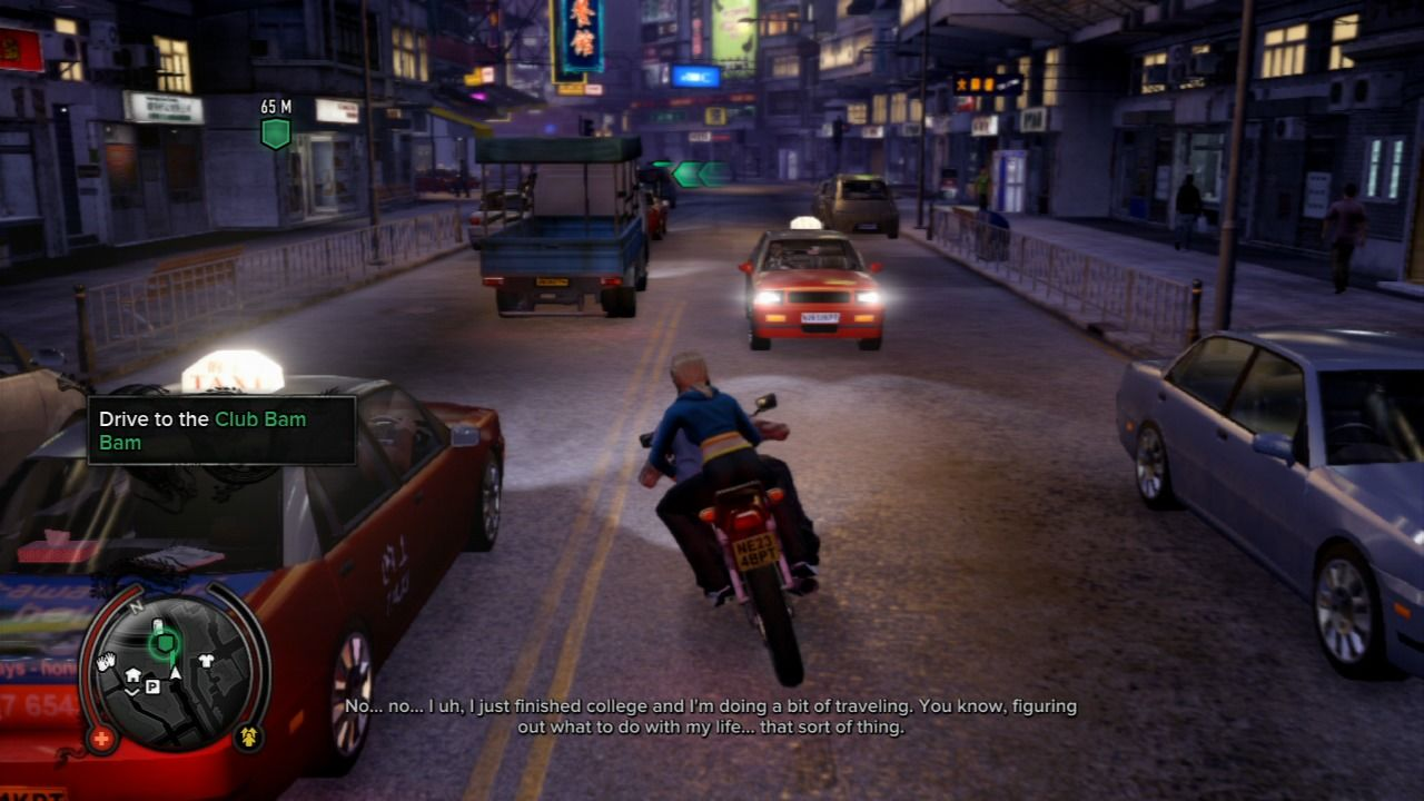 Sleeping Dogs Screenshots for PlayStation 3 - MobyGames