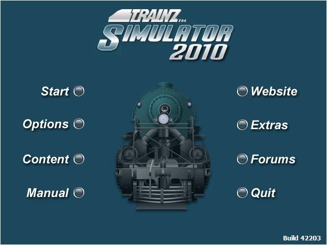 trainz simulator 2010 demo software