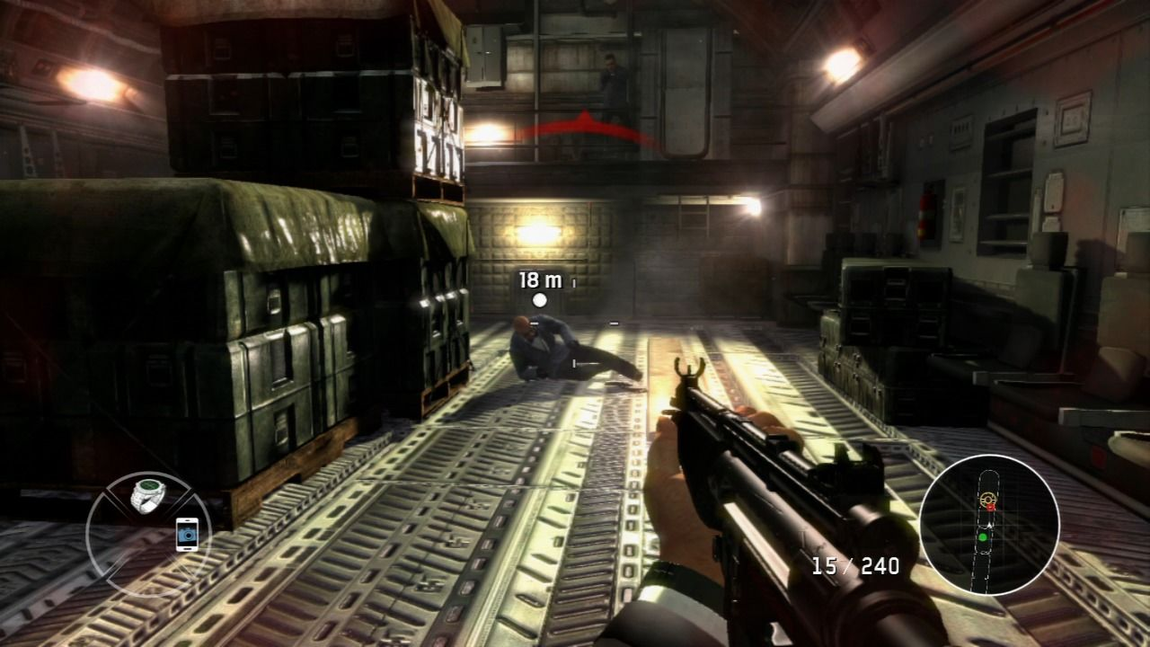New 007 Game For Ps3 : Legends screenshots for playstation mobygames