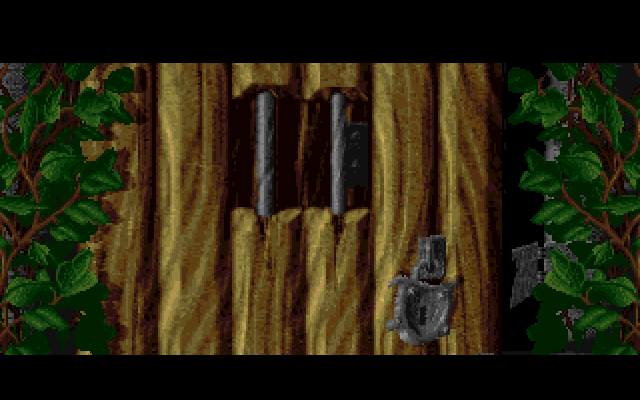 Shadow of the Beast II FM Towns The Sega CD game is a downgraded port of this FM Towns version, so for one - the door opening FMV cutscenes are better quality here