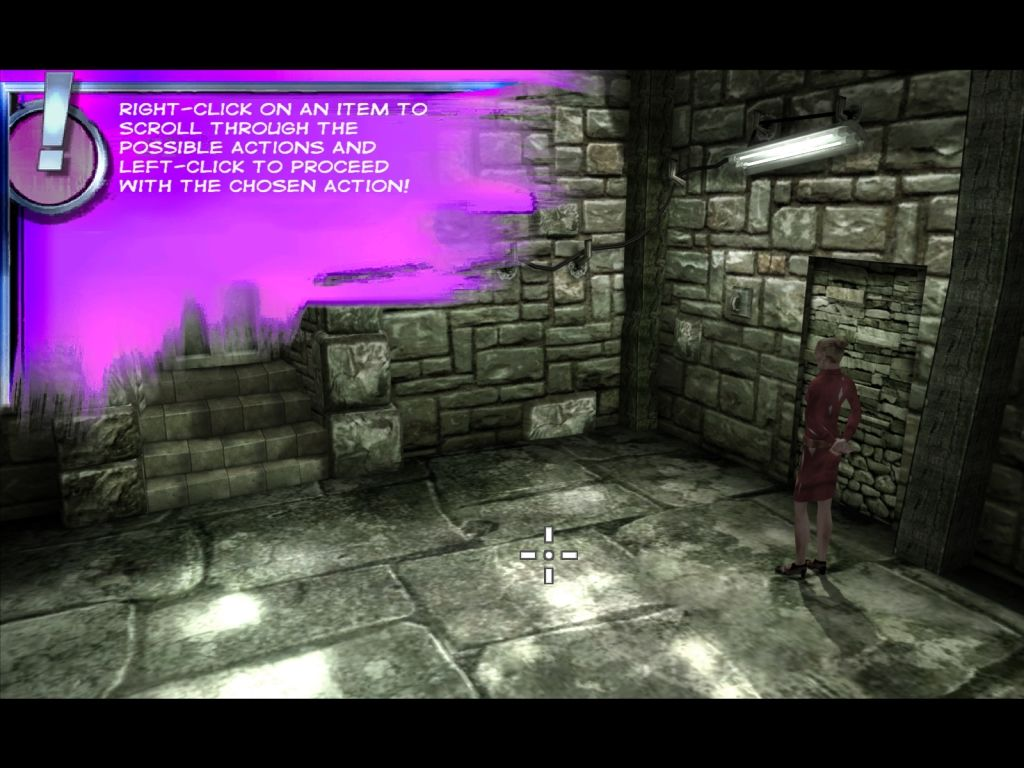 Diabolik: The Original Sin Windows The first mission serves as a tutorial