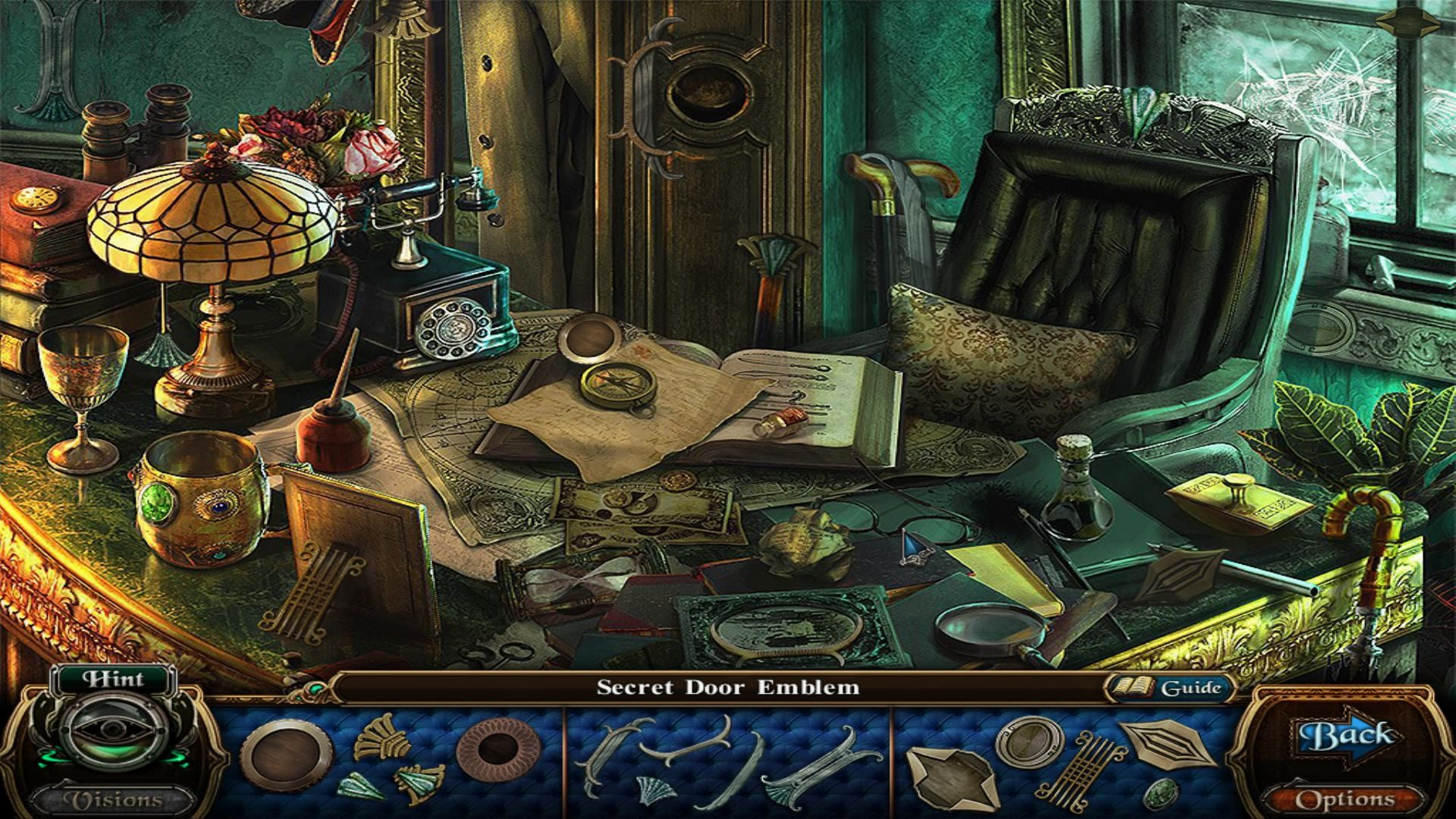 Macabre Mysteries: Curse Of The Nightingale Collector's Edition RePack
