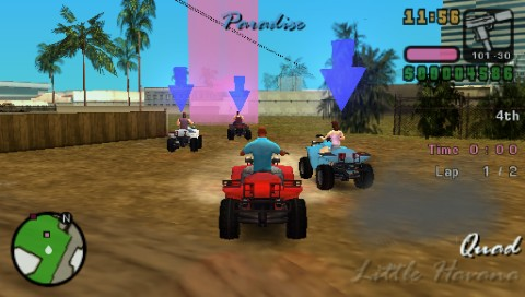 💌 Grand theft auto vice city stories ppsspp android