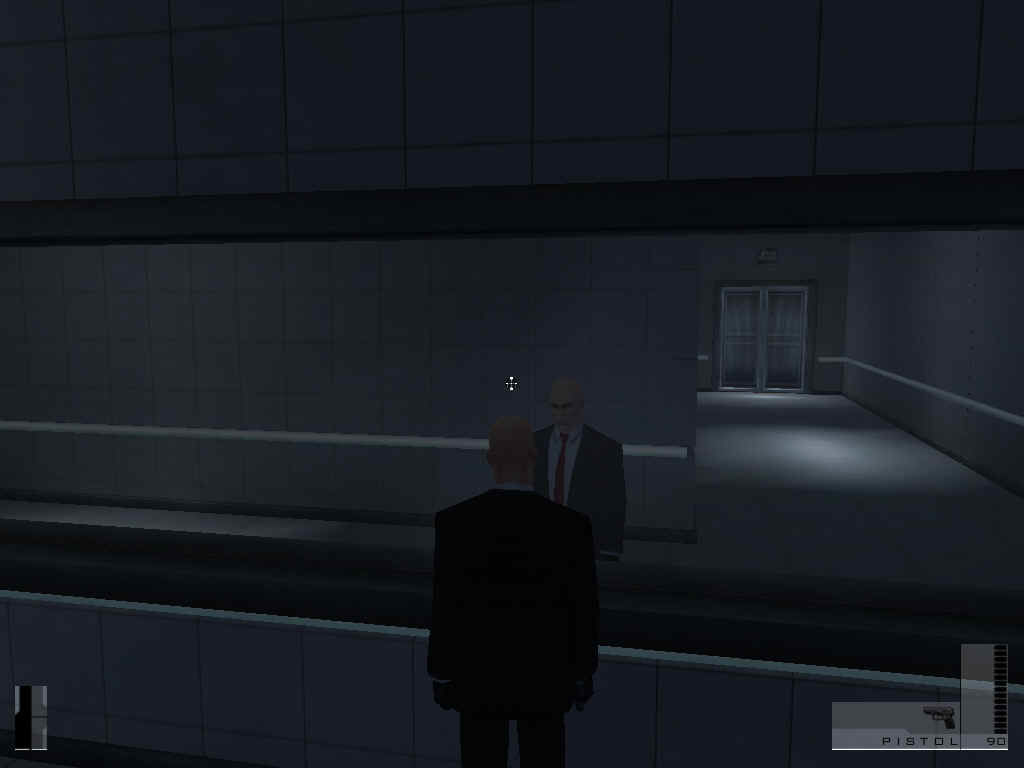 Hitman Contracts Screenshots For Windows Mobygames