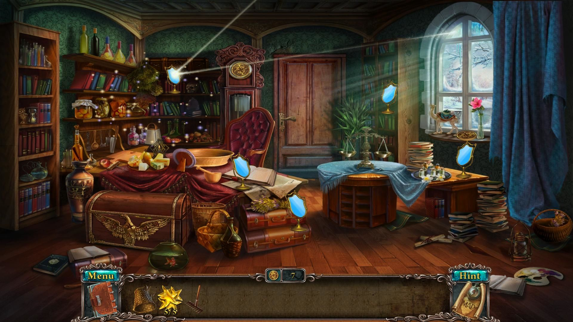 Awesome Lost Souls Enchanted Paintings Screenshots For Windows Download Free Architecture Designs Grimeyleaguecom