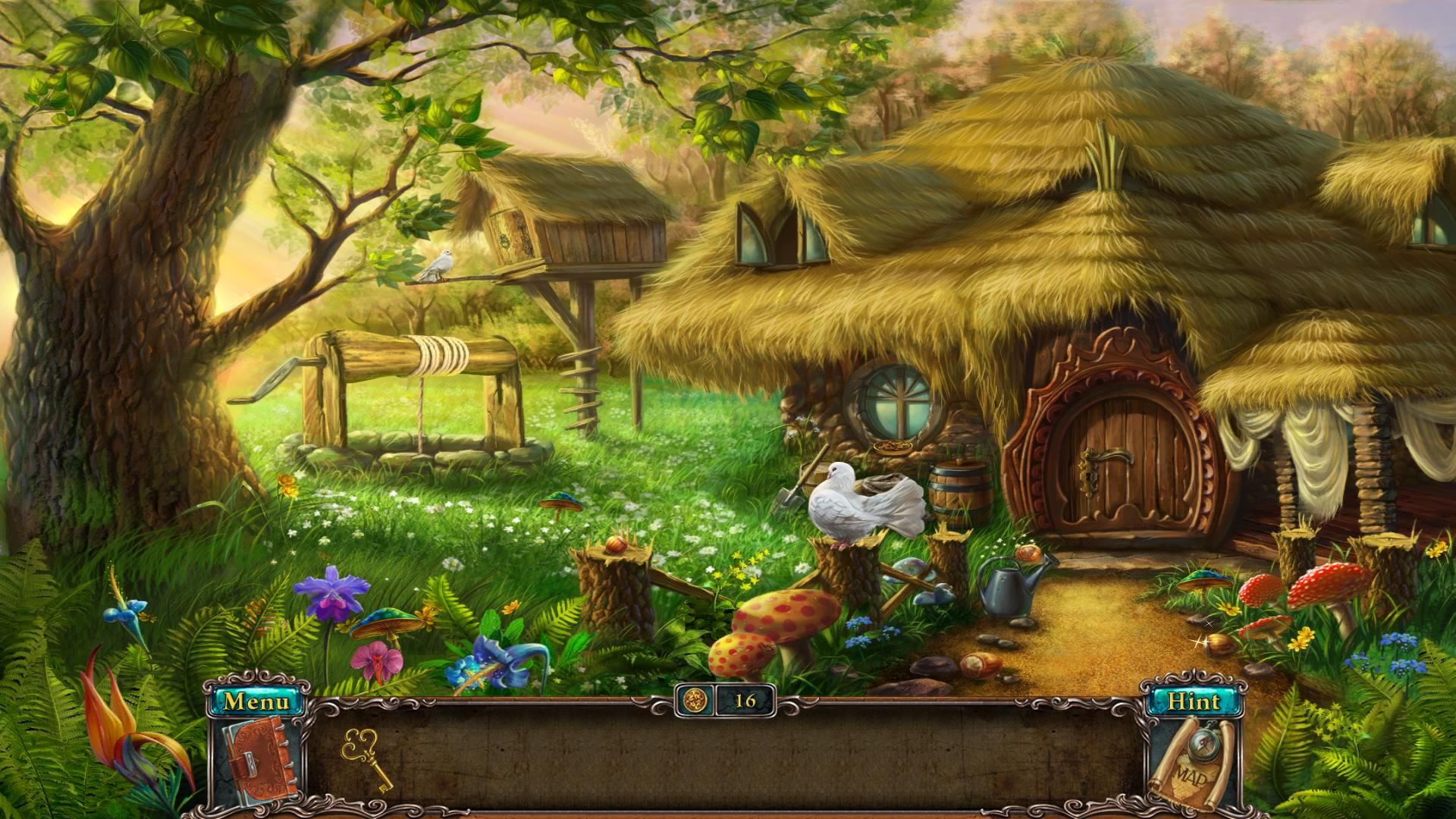 Lost Souls Enchanted Paintings Screenshots For Windows