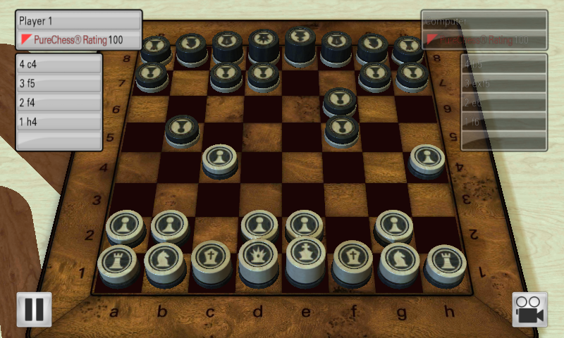 Pure Chess Screenshots for Android - MobyGames