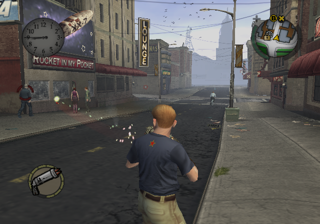 Download Game Bully Scholarship Edition PC