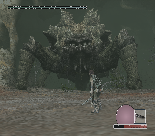 Shadow of the Colossus Screenshots for PlayStation 2 ...