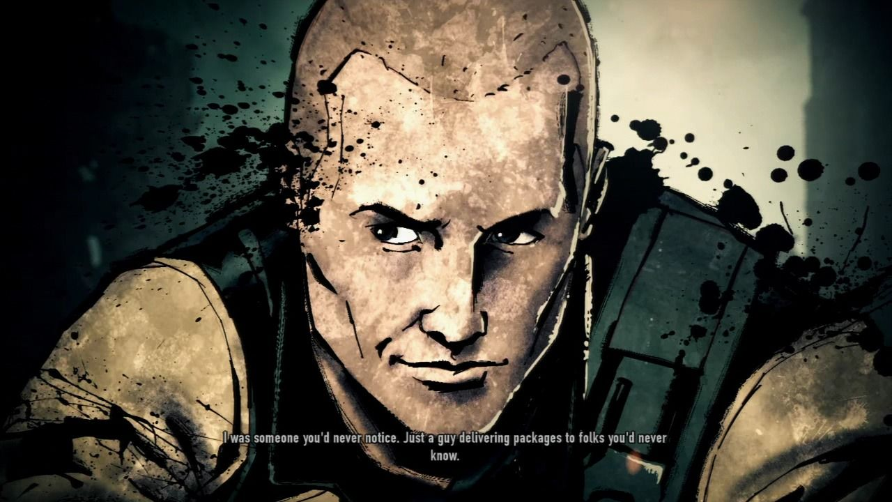 inFAMOUS 2 PlayStation 3 Summary of the events that transpired int he original game.