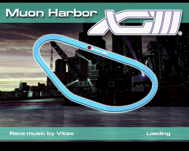XGIII: Extreme G Racing PlayStation 2 Playing in the league. The first course in the Lithium Cup is Muon Harbour. The player must finish better than seventh to earn credits