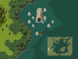 Suikoden Screenshots for PlayStation - MobyGames
