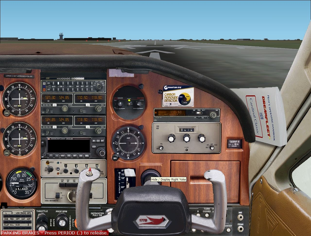 Greatest Airplanes: Cardinal! Screenshots for Windows - MobyGames
