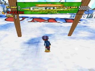 rocket power team rocket rescue screenshots for playstation mobygames