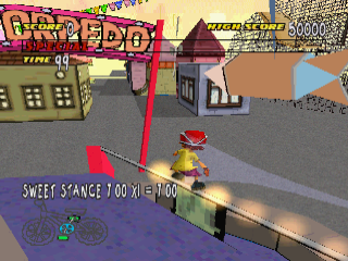 Extreme Sports Game Wiki Rocket Power Team Rocket Rescue