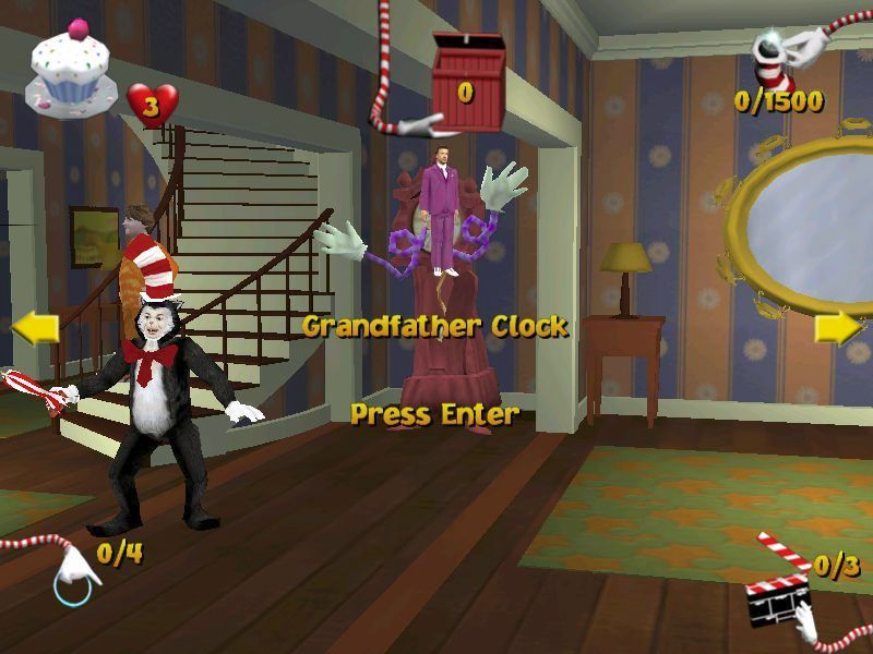 0ff051f1 Dr. Seuss' The Cat in the Hat Screenshots for Windows - MobyGames