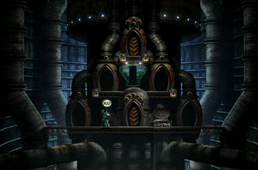 "Oddworld: Abe's Exoddus PlayStation The final chapters of the game see you return to Zulag from the predecessor. This is the first ""hub"" area"