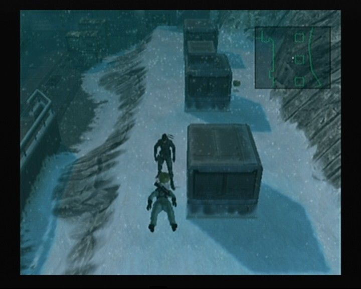metal gear solid how to change resources cheat engien