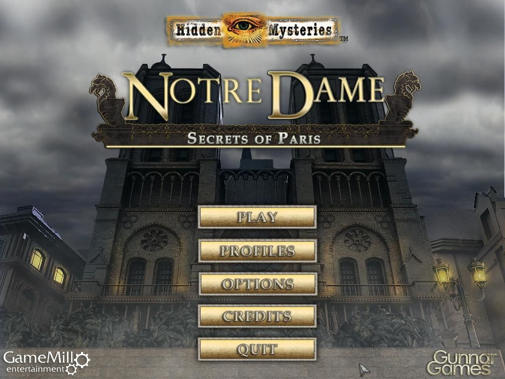 Hidden mysteries notre dame secrets of paris free download