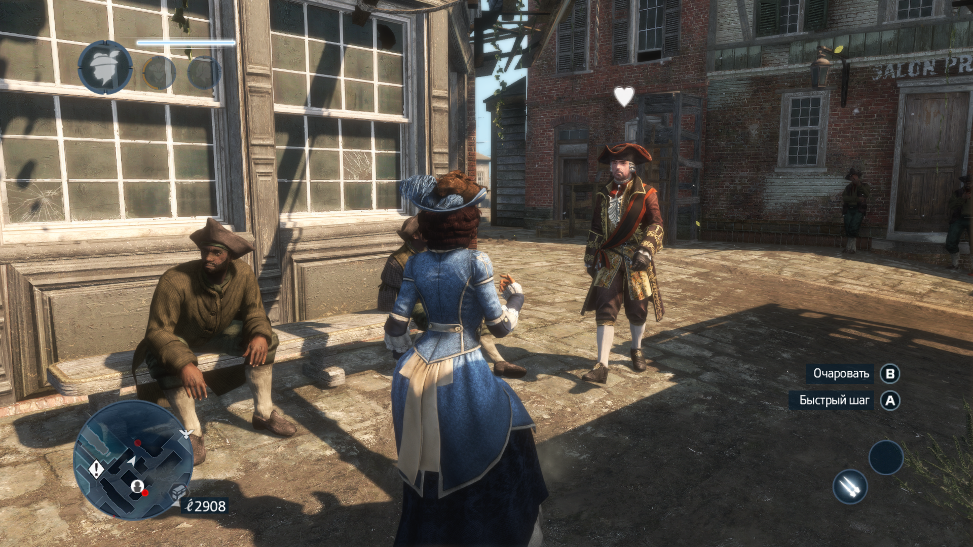 Assassin S Creed Iii Liberation Screenshots For Windows Mobygames